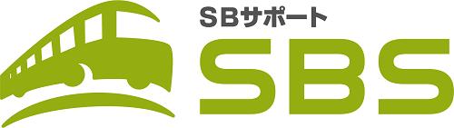 SBサポート ロゴ